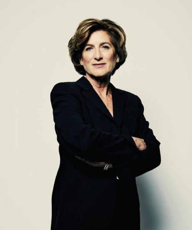 Portrait of Denise Morrison, Former President and Chief Executive Officer, Campbell Soup Company